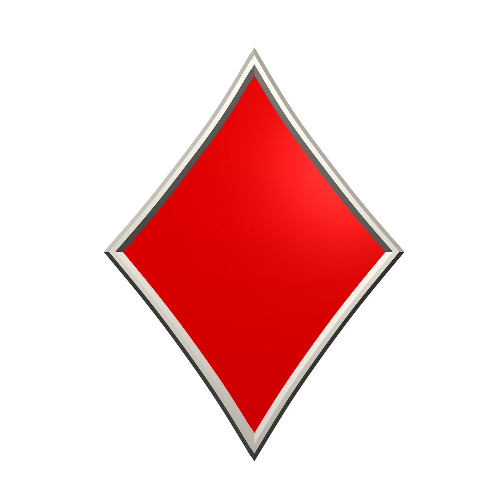 The Symbol Of The Cards To The Game.