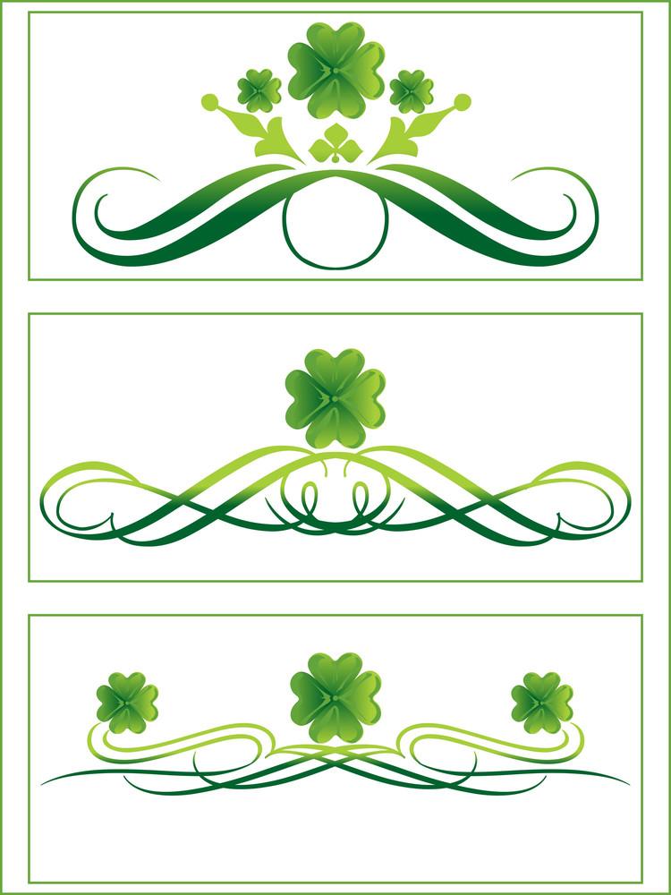 Three Artistic Design Illustration For Ocassion 17 March