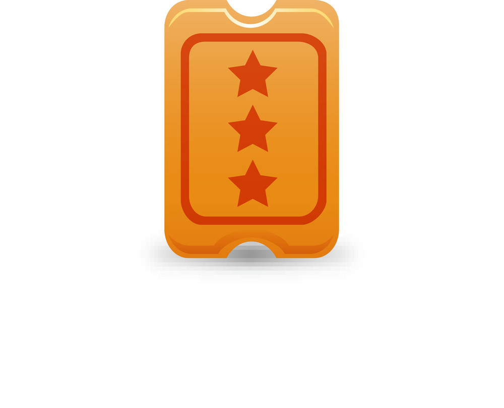 Ticket Lite Plus Icon