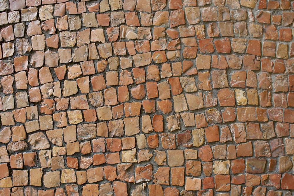 Tileable Stone Pavement Textures