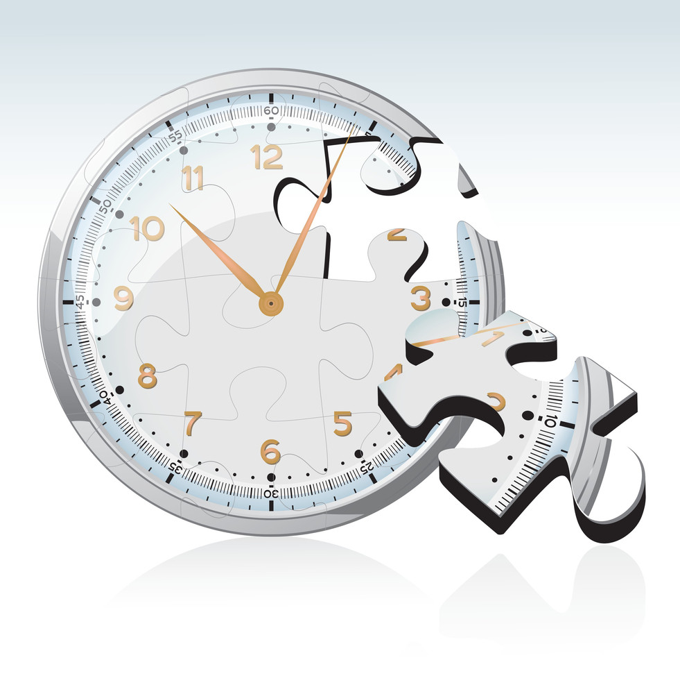 Time Abstract. Vector.