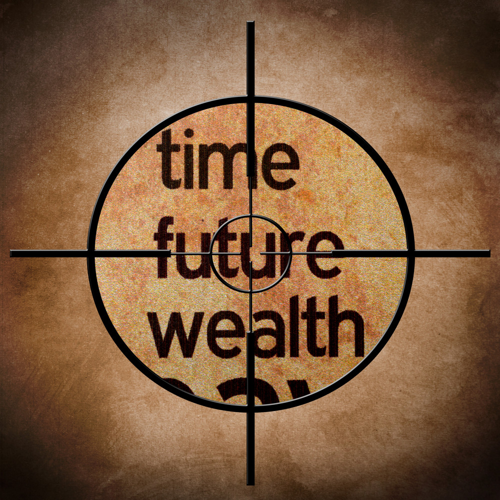 Time Future Wealth