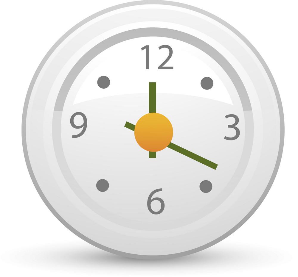 Time Lite Media Icon