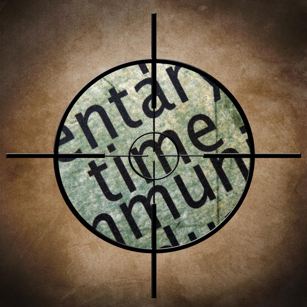 Time Target