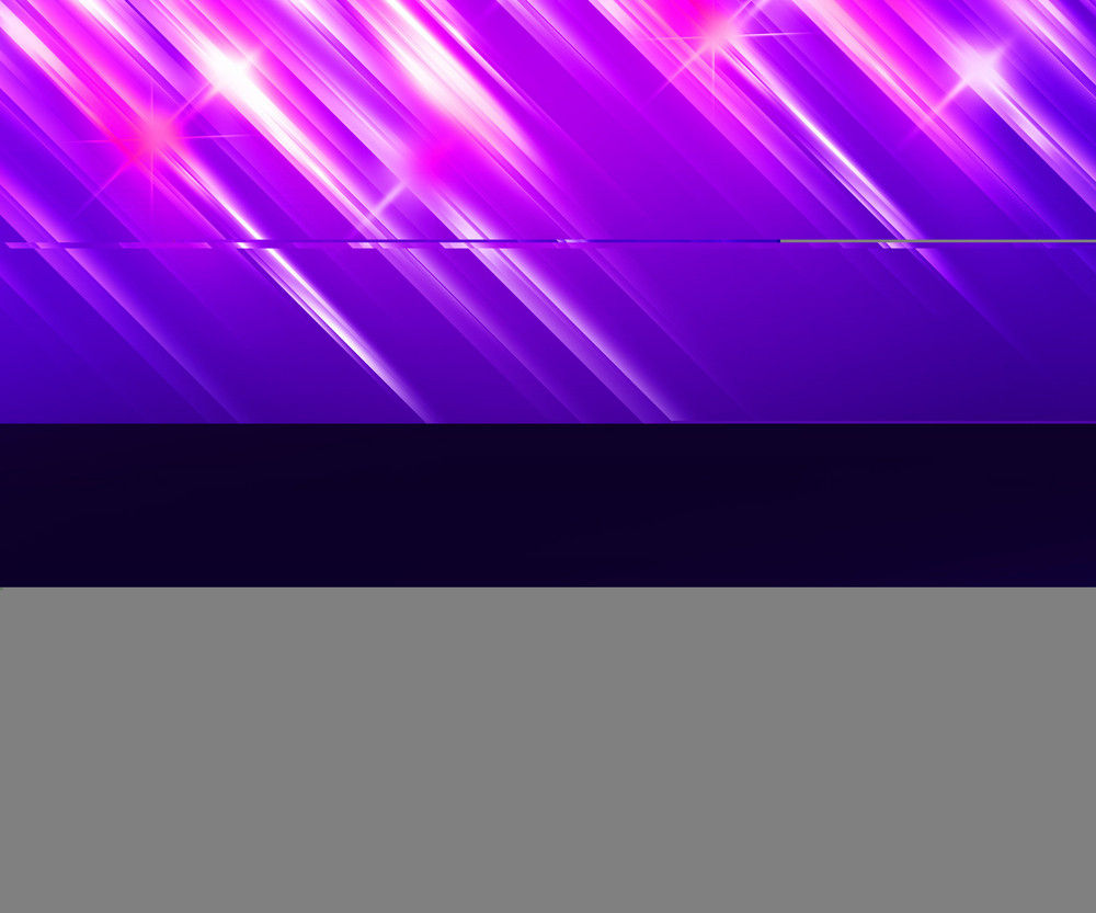 Top Glow Violet Background