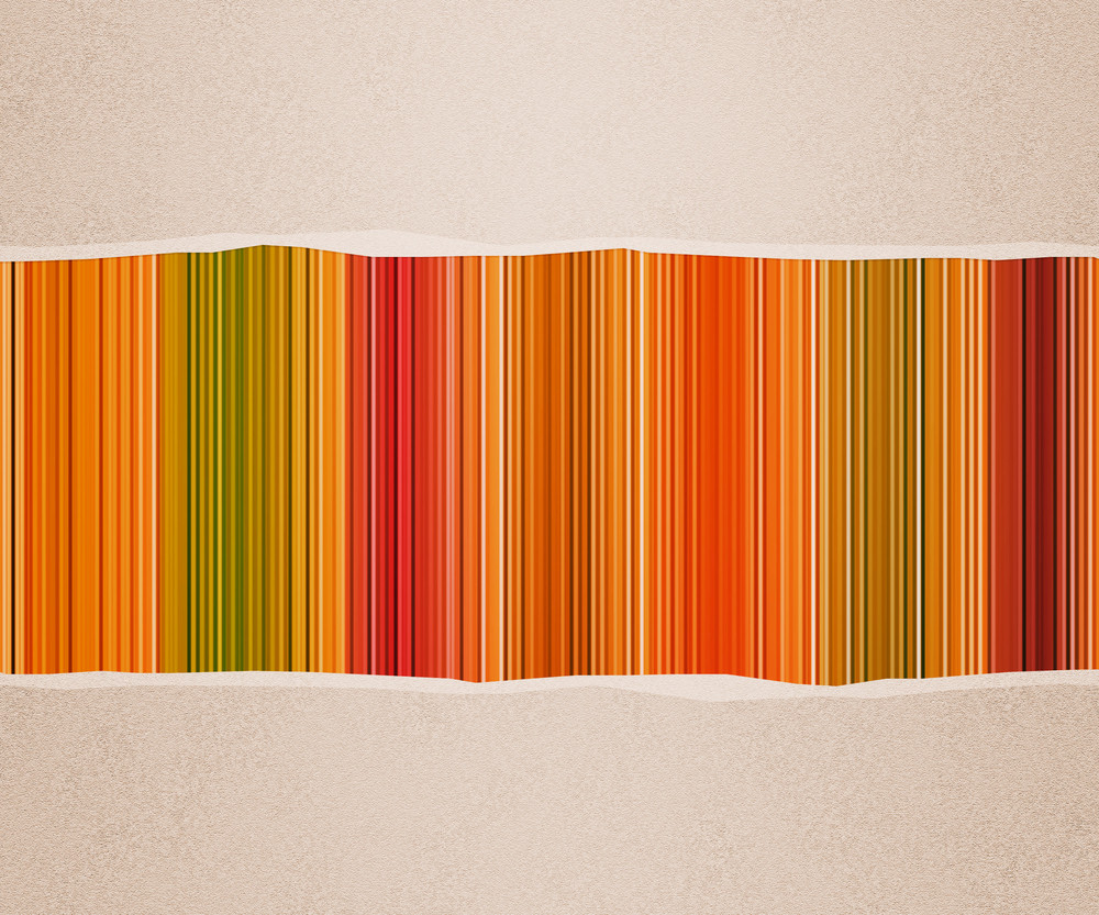 Torn Paper Lines Background
