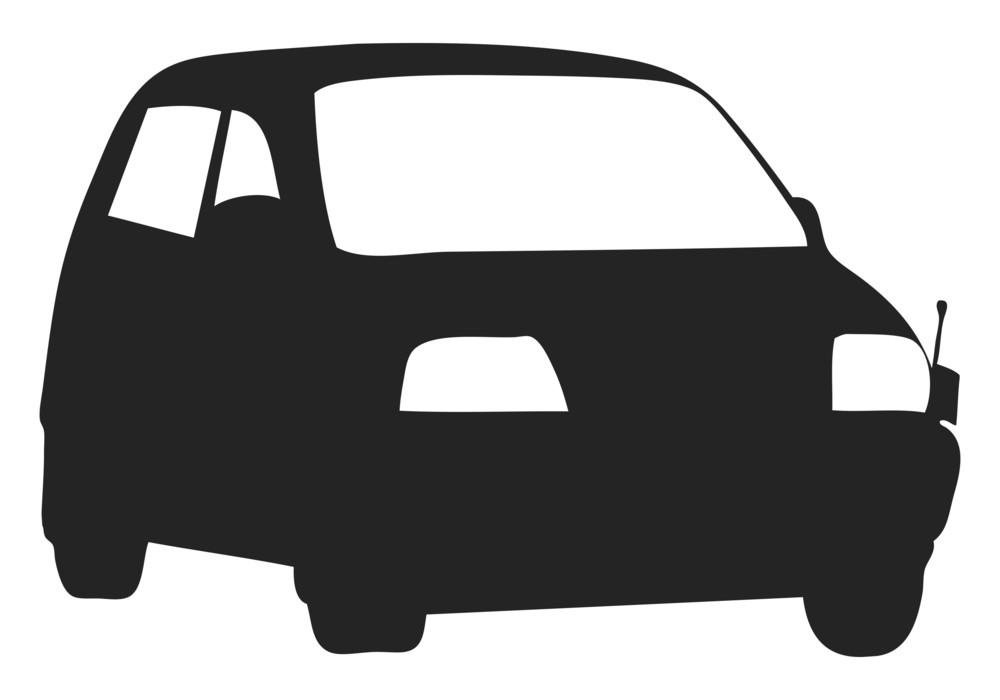 Transport Car Shape