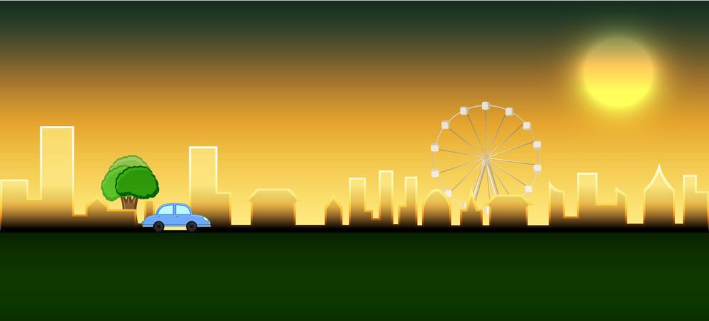 Travel Carnival City