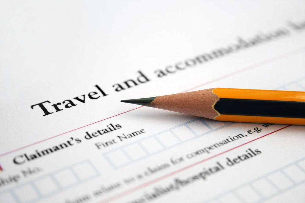 Travel Form