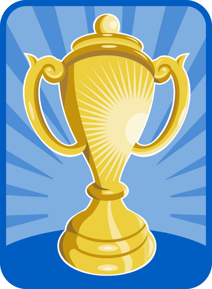 Trophy Championship Cup