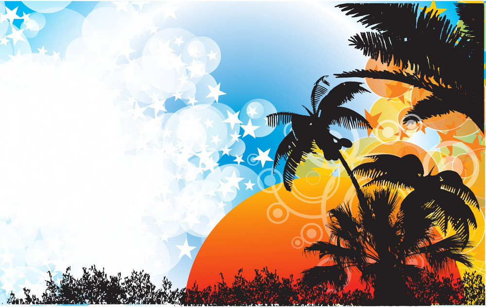Tropical Design