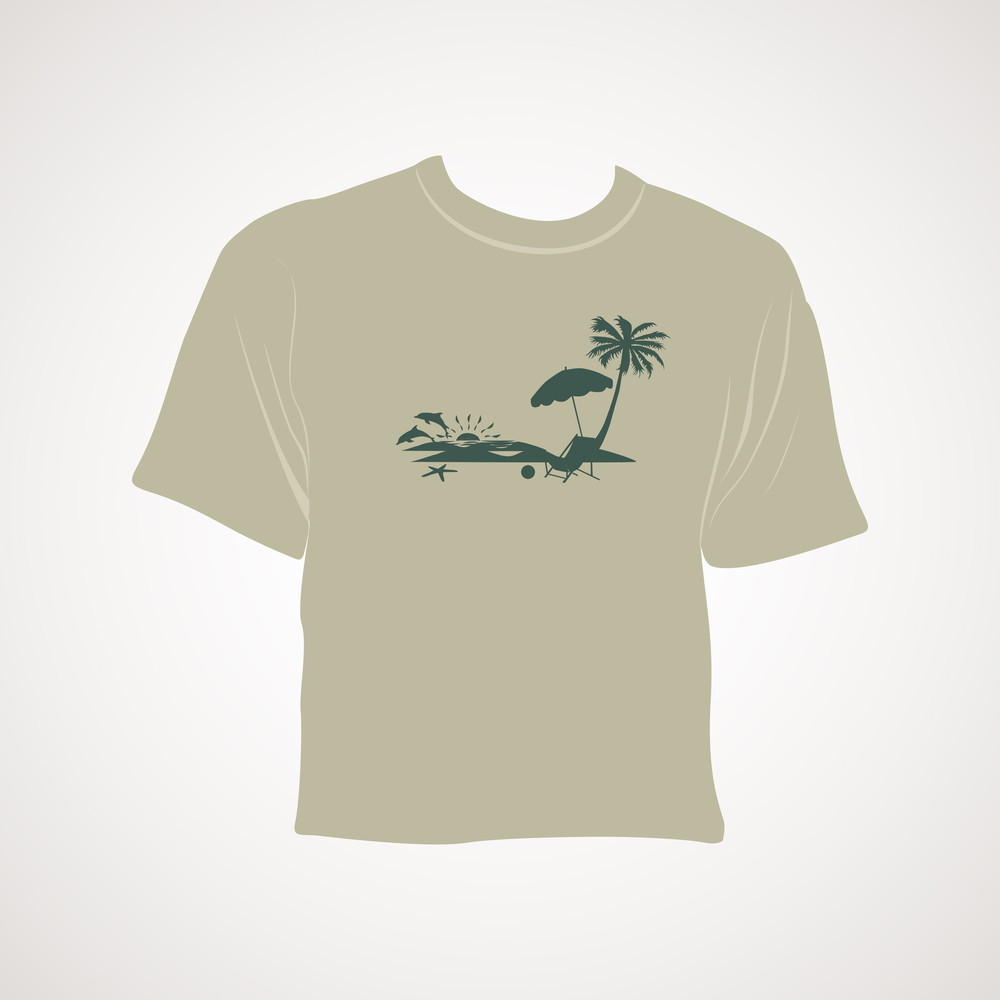 Tshirt Fot Summer