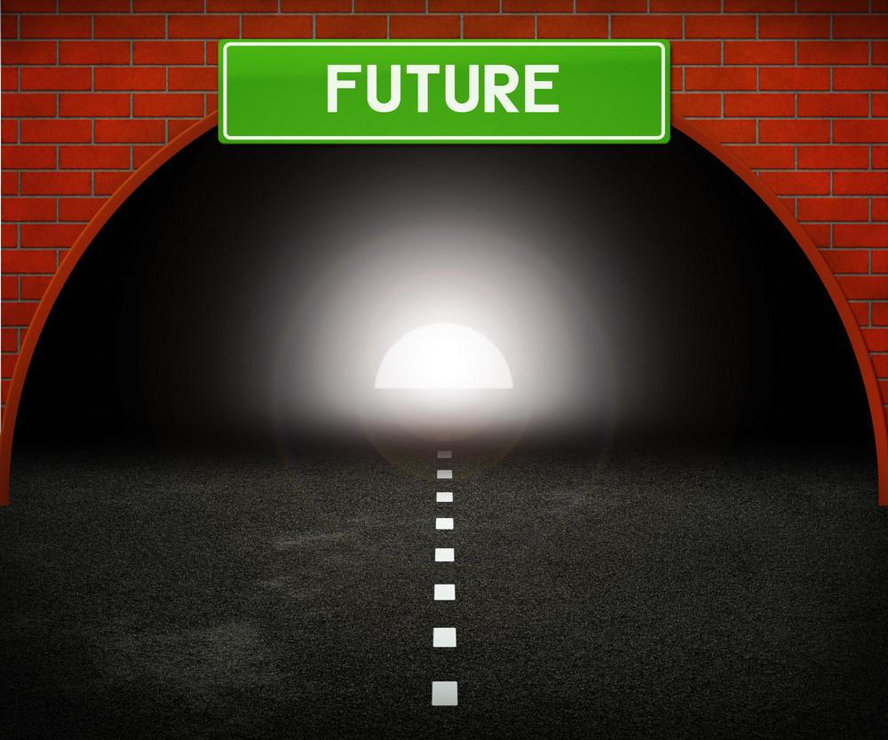 Tunnel To Future