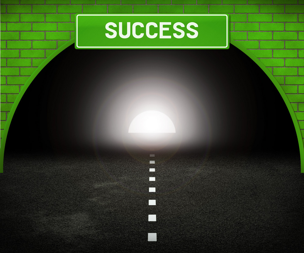 Tunnel To Success