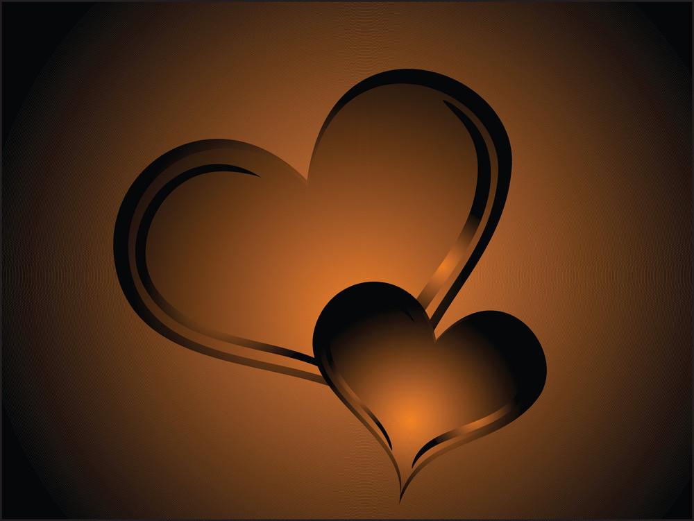 Two Romantic Heart