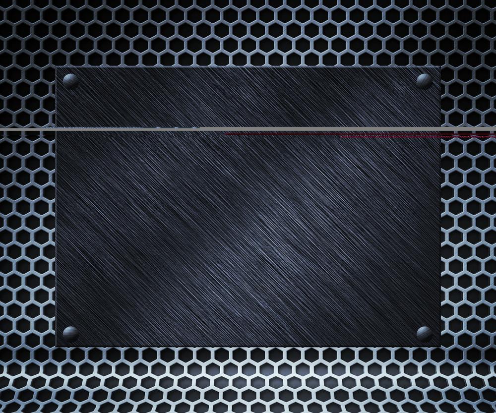 Tytan Plate Background