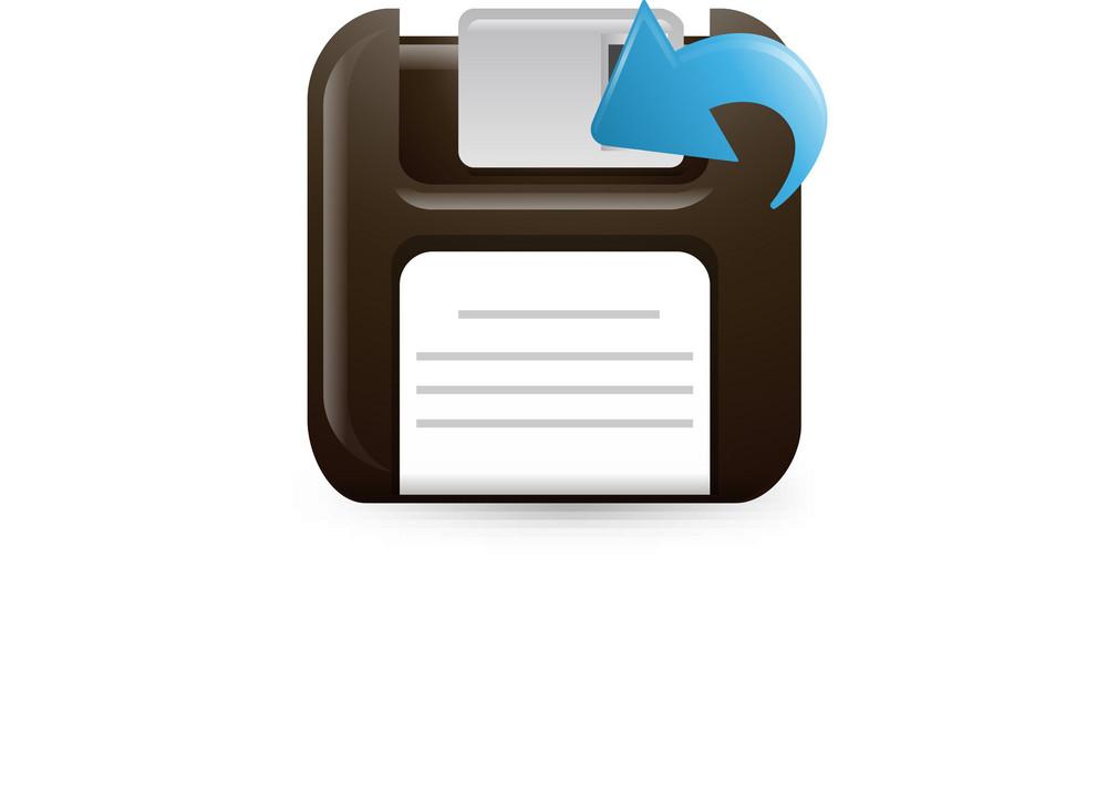 Undo File Lite Plus Icon
