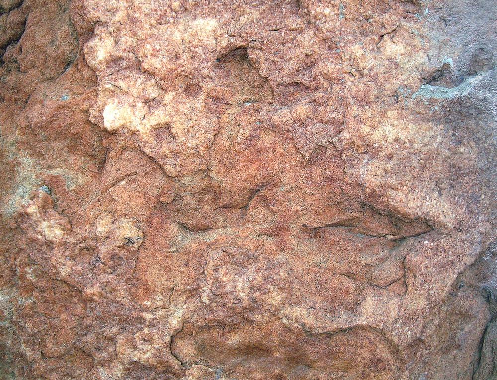 Uneven_rock_surface