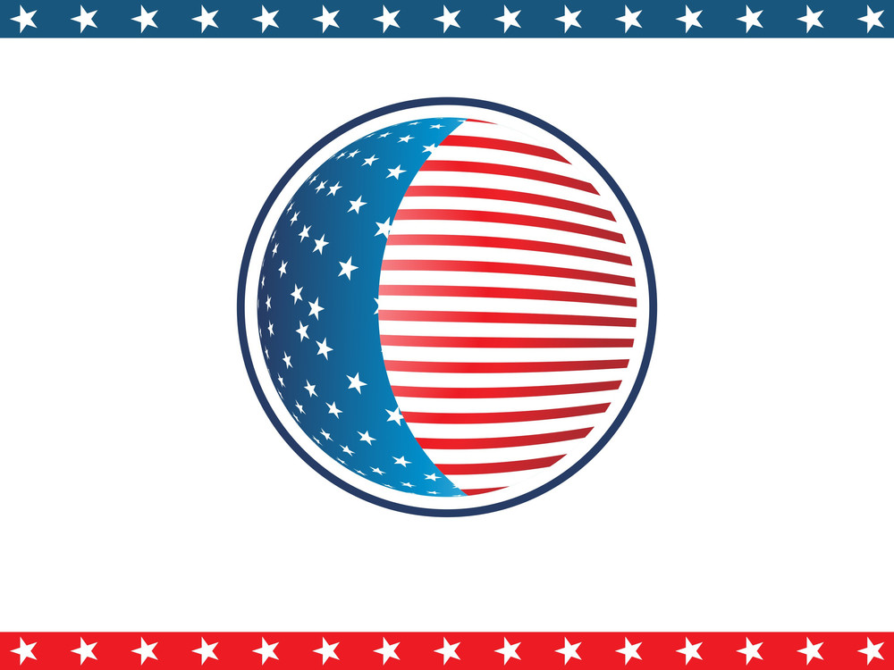 United State Background
