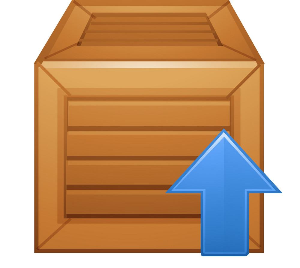 Upload Box