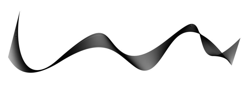 Urban Blending Lines Vector