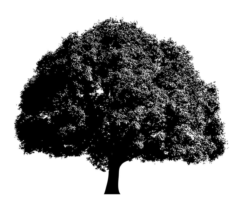 Urban Halloween Tree