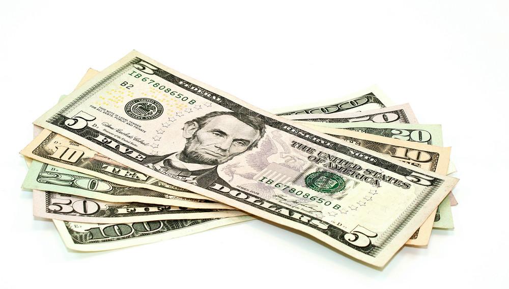 Us Money Variety