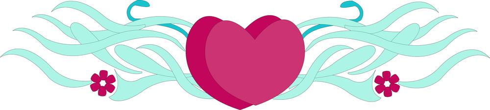 Valentine Divider
