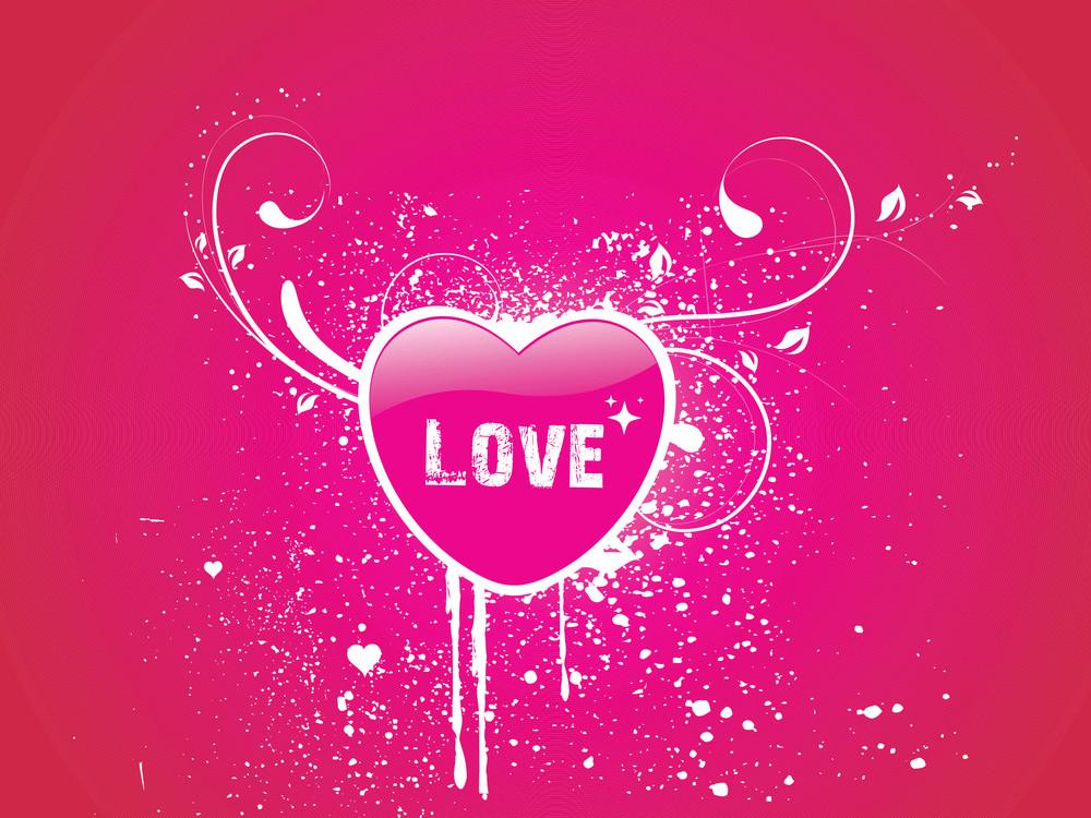 Valentine Floral Design