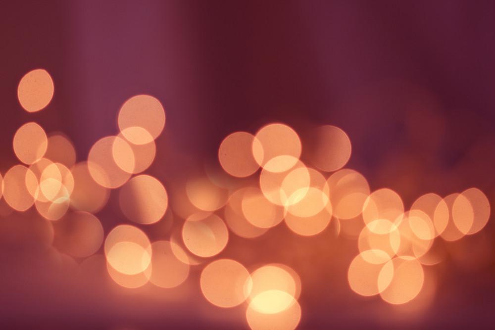 Valentine's Day Decorative Lights