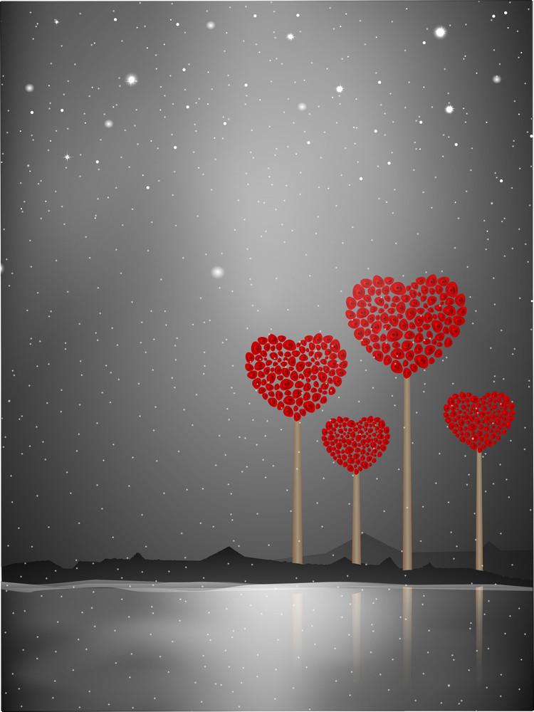 Valentines Day Love