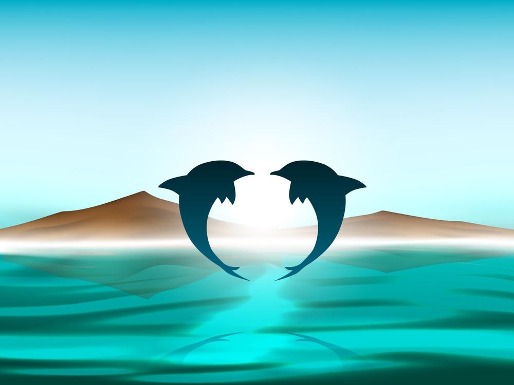 Valentines Fish Couples