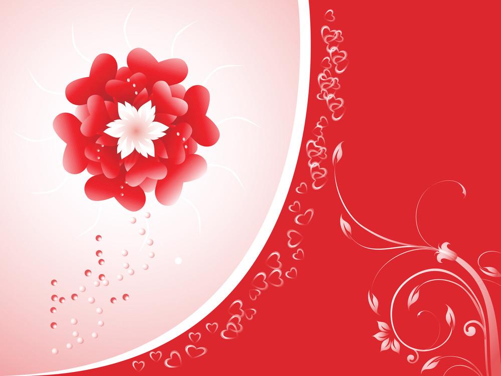 Valentines Greeting Theme