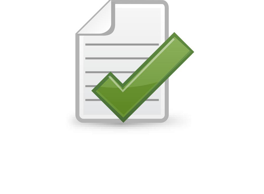 Validate Document Lite Plus Icon