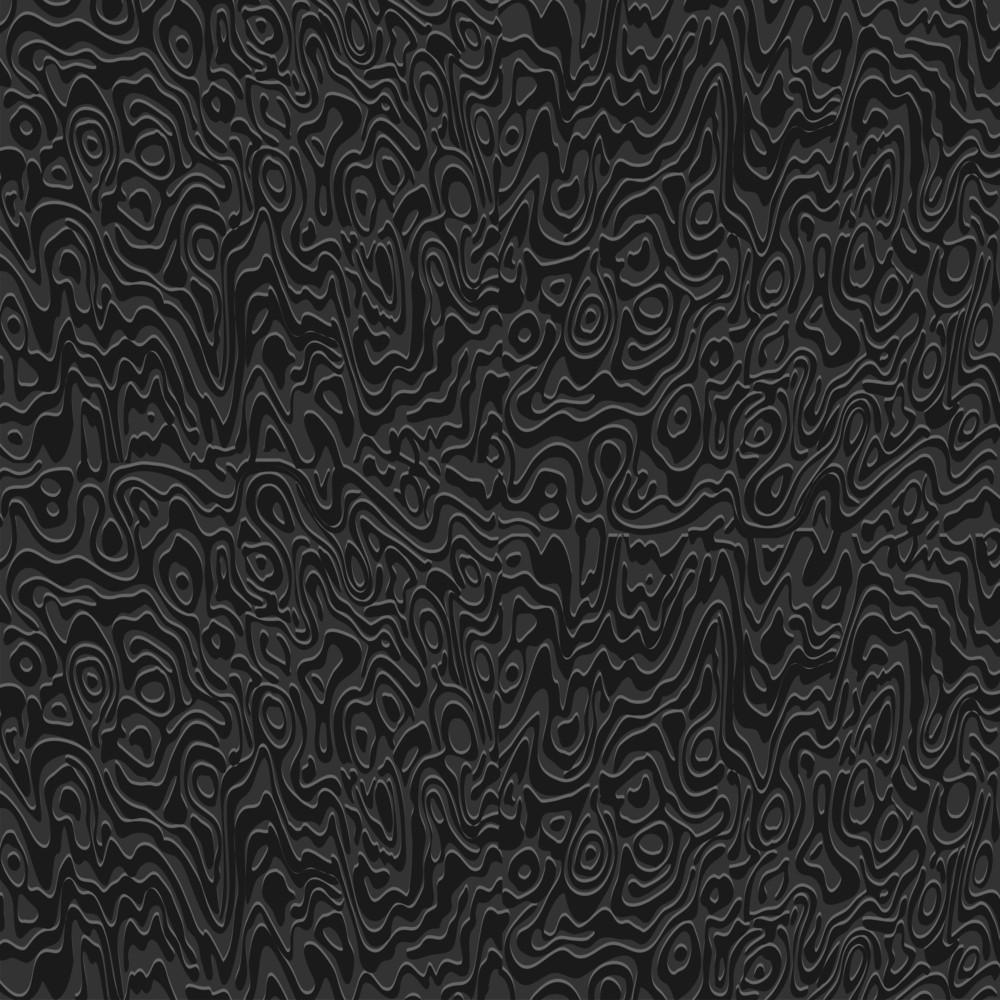 Vector Abstract Black Texture