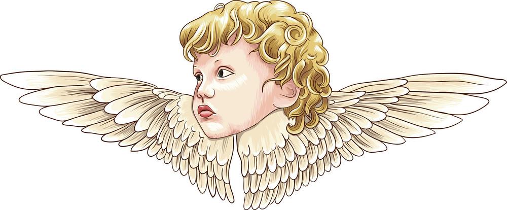 Vector Angel