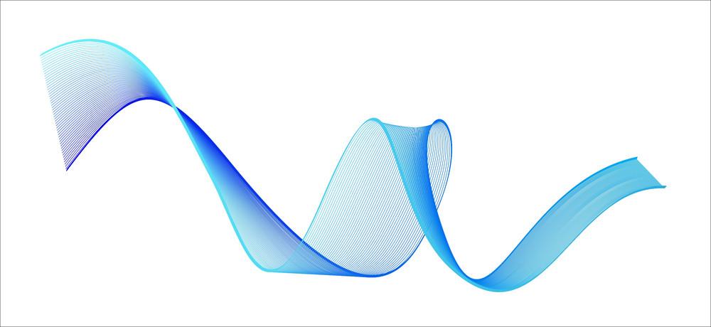 Vector Blend Lines