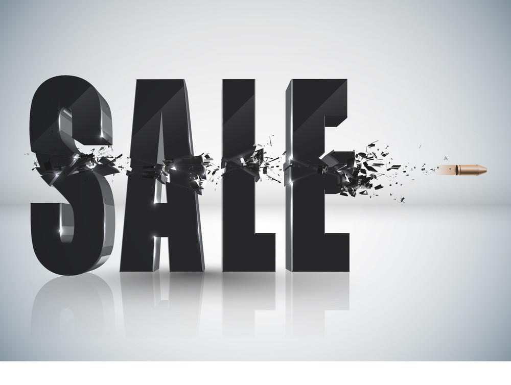 Vector Bullet Sends A Shot Through The Sale