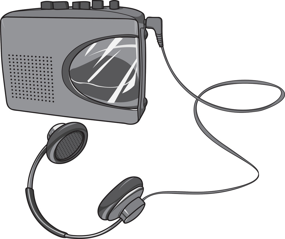 Vector Cassette Player