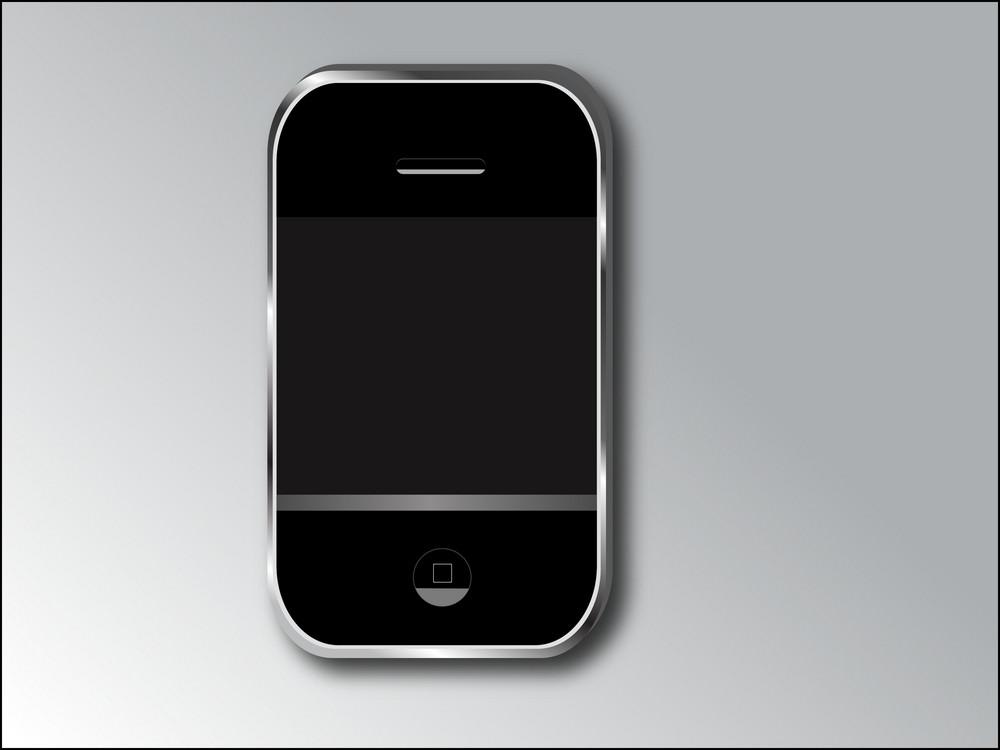 Vector Cellphone