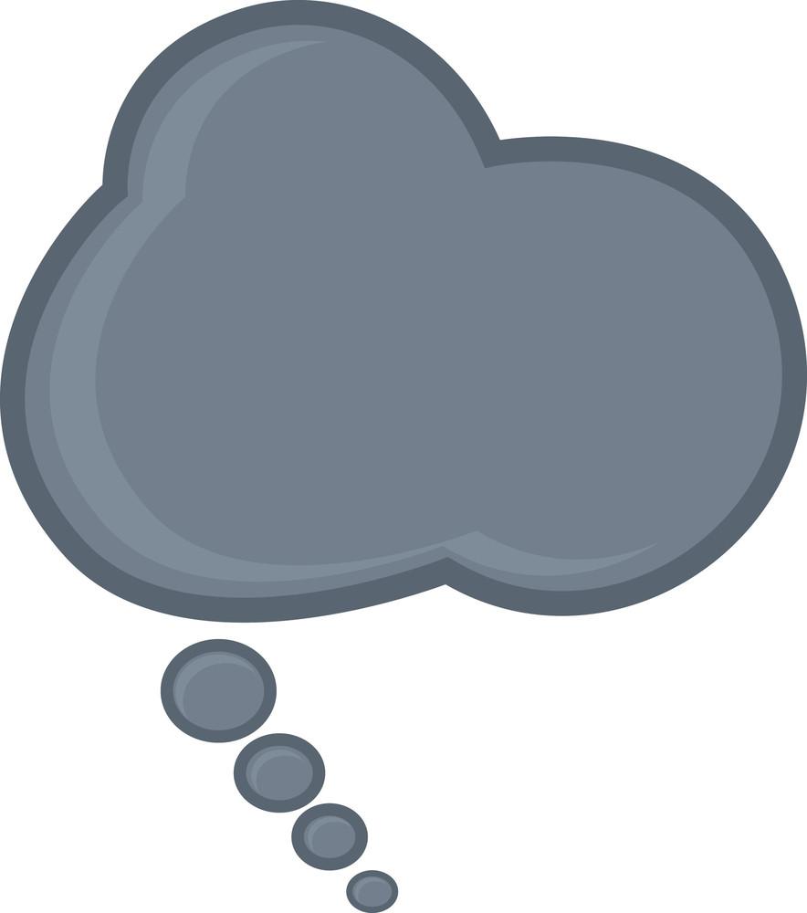 Vector Chat Bubble