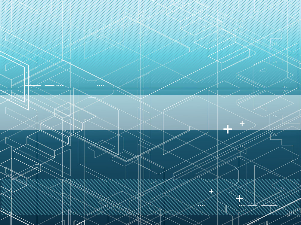 Vector Composition With Motion Wave Design11