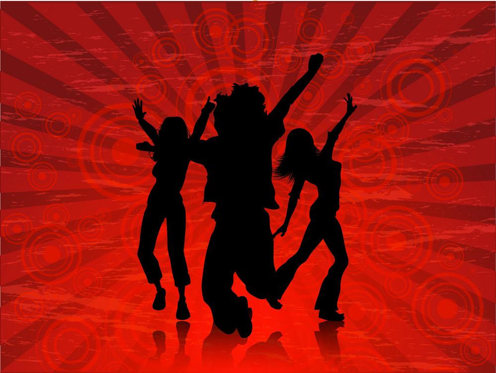 Vector Dancers