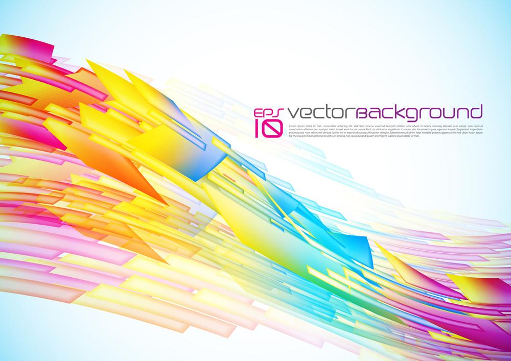 Vector Digital Art