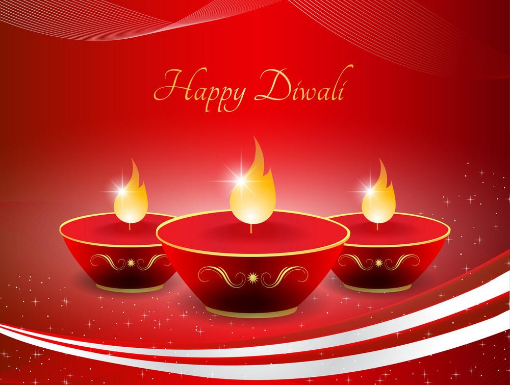 Vector diwali greeting card royalty free stock image storyblocks vector diwali greeting card m4hsunfo
