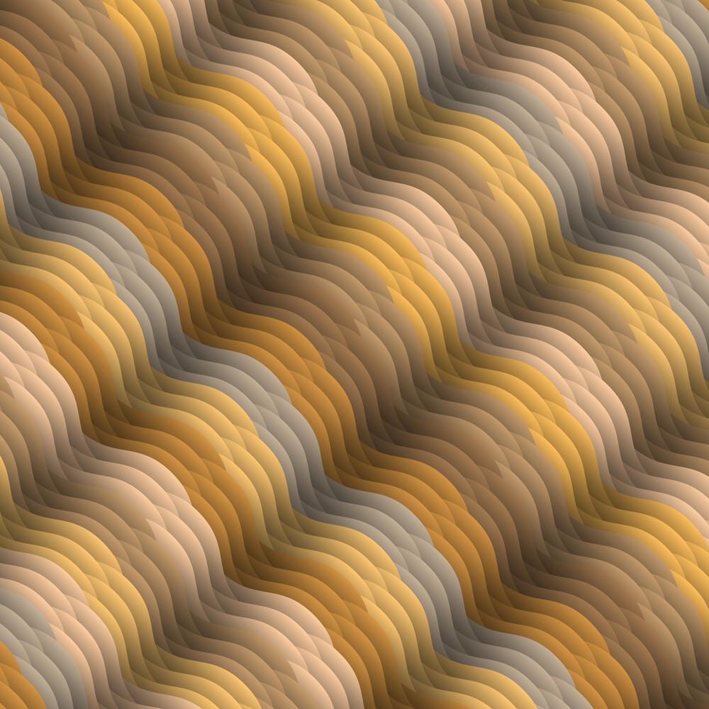 Vector Endless Texture
