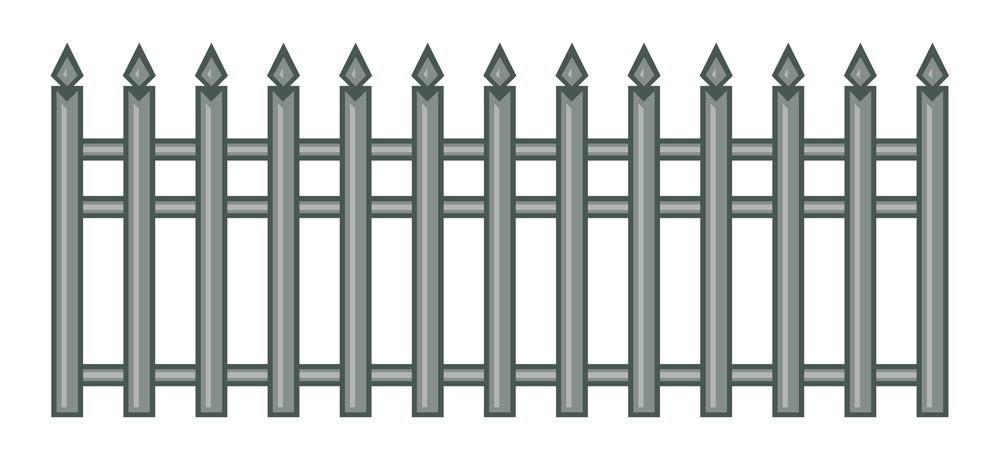 Vector Fence