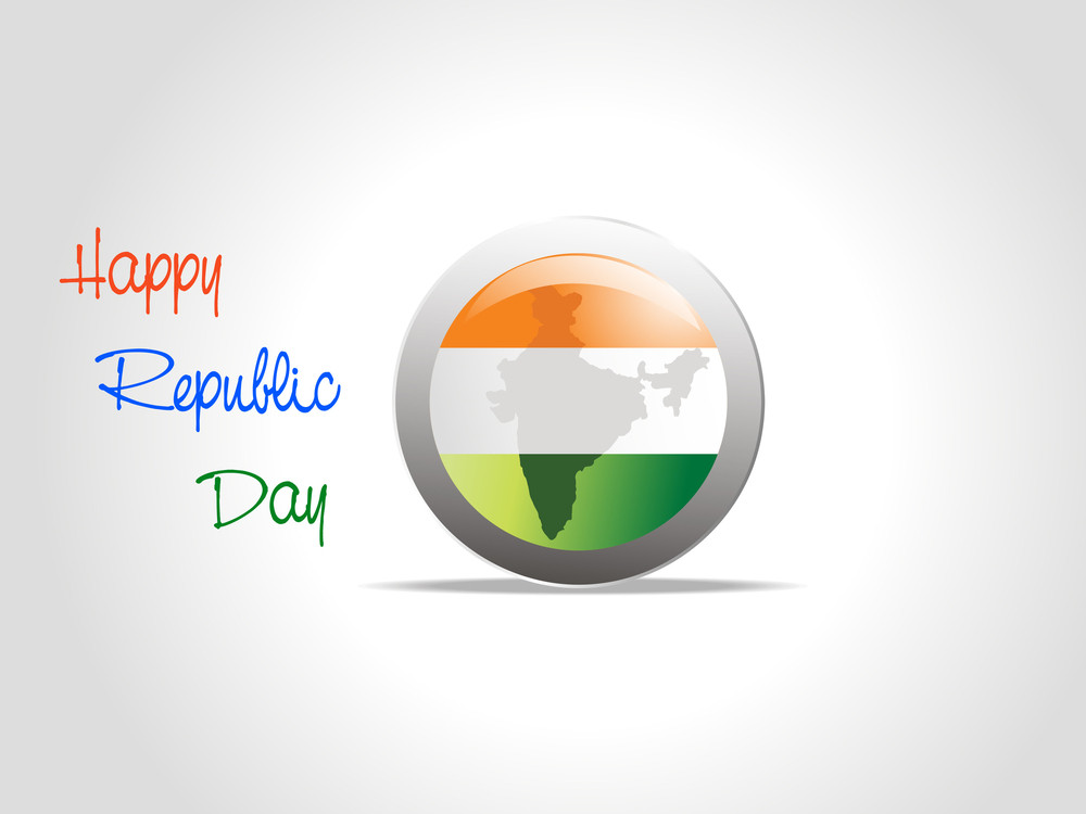 Vector For India's Celebration