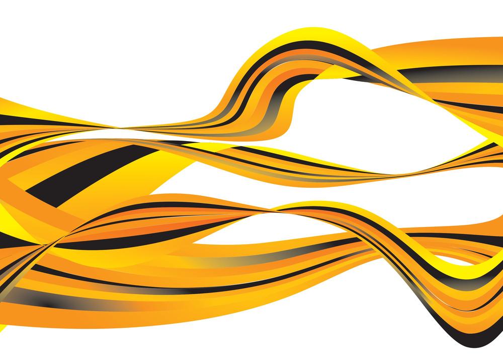 Vector Fractal Background
