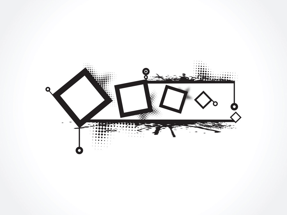 Vector Frames With Elements